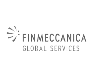 Logo Finmeccanica Global Services